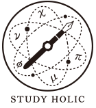 STUDY HOLIC